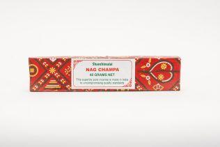 Shanthimalai Nag Champa 40 gram