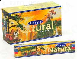 Natural Nag Champa 15 gram Incense