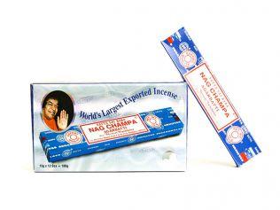 Sai Baba Nag Champa 15 gram Incense