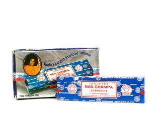 Sai Baba Nag Champa 100 gram Incense