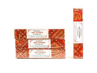 Shanthimalai Nag Champa 100 gram