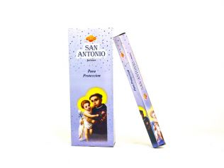 San Antonio Incense (20 sticks)