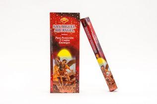 San Miguel Arcangel Incense (20 sticks)