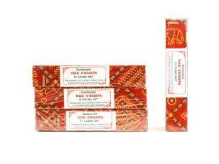 Shanthimalai Nag Champa 15 gram